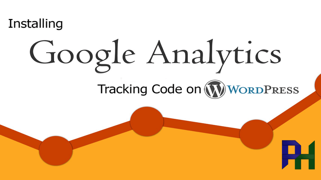 Installing Google Analytics tracking code on WordPress