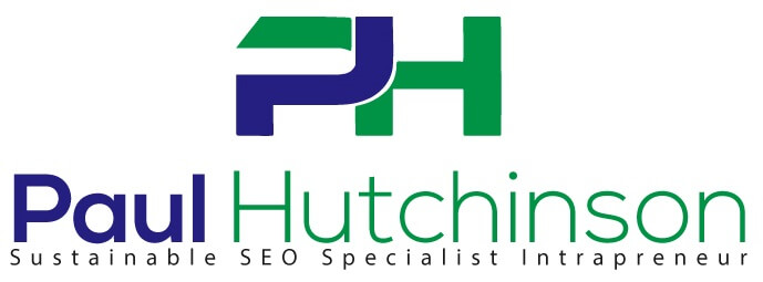 Paul Hutchinson Mobile Retina Logo